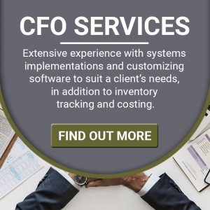 CFO Services LA Los Angeles