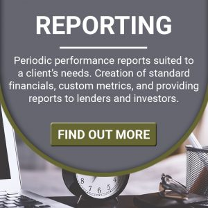 Financials Custom Metrics